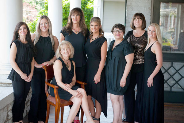 Celebrating 25 years at The Beauty Spa in Harrisonburg, Virginia