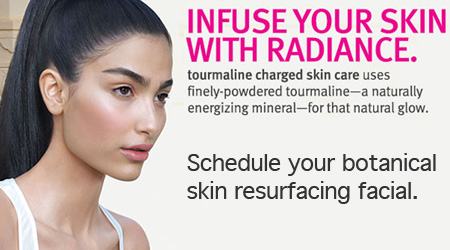 AVEDA's innovative alternative to microdermabrasion helps to reveal smoother and healthier skin!