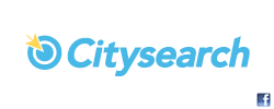 button to view The Beauty Spa reviews on CitySearch