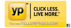 button to view The Beauty Spa reviews on Yellowpages